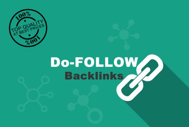 Image result for backlink dofollow