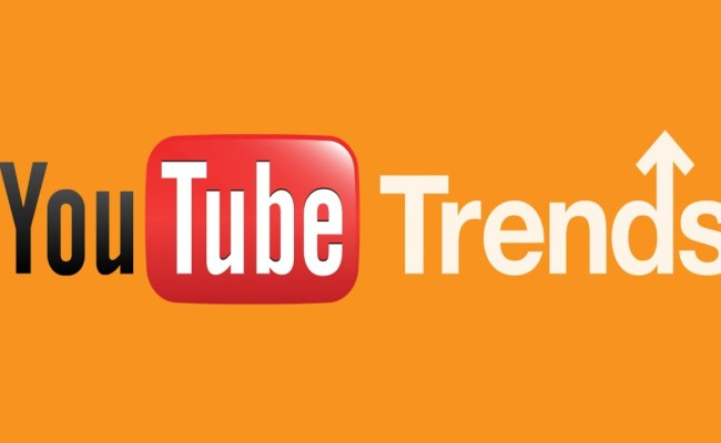 Youtube Trends Germany Seoclerks