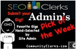 Visit this Week's Pick!!