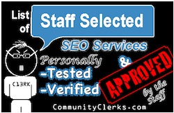 Staff Certified Services!!