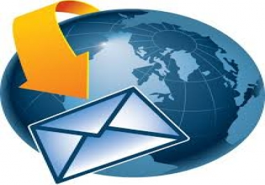 give you 7 MILLION USA business Email Address for