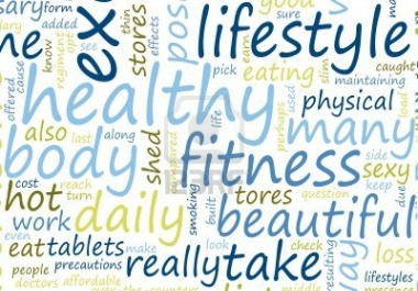 Give you 12,000+ Health and Fitness PLR Articles