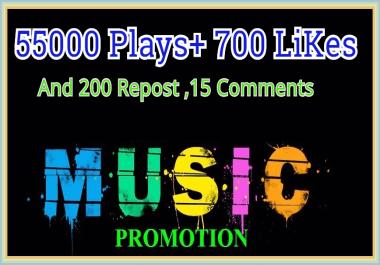 Order 10000 10K Audiomack Plays 10K Views 10K Downloads