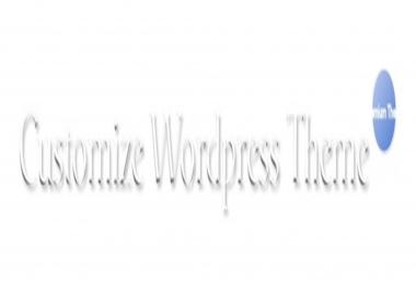 create Custom Theme to your Expectation