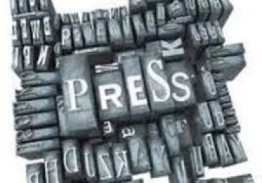 submit your Press Release to 5 Sites Can Include SBWire..