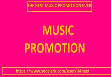 Get Real and Non-Drop 100 music promotion