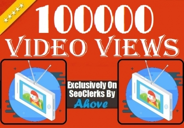 Get Instant 100000 Views In Post