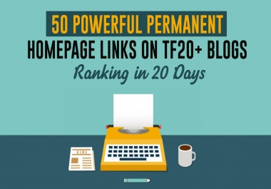 Guaranteed Rankings Backed-with 50 HQ PBN Links And Social Signals