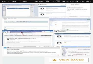 5 forum post or 5 forum post response