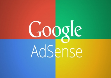 Google Adsense Fully Approved USA / Germany Non Hosted Account For Website