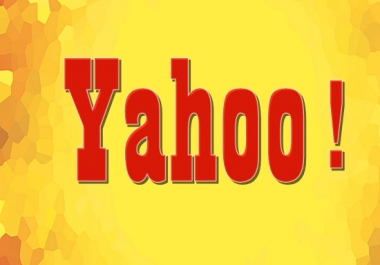 Give 12 High Quality Yahoo answers with interactive Links