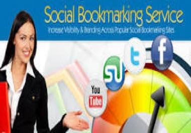 Offer You 1 PR10 + 2 PR9 + 2 PR8 + 2 PR7 + 2 PR6 + 2 PR5 Social Bookmarks On Your Site