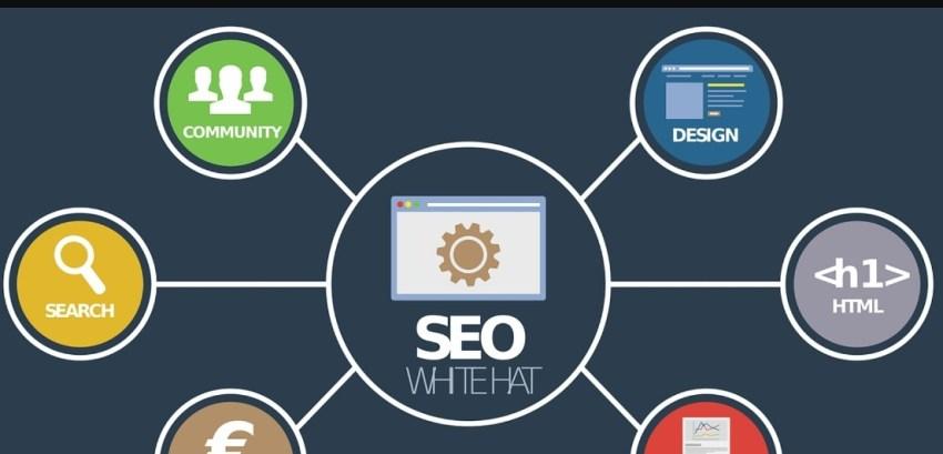 search engine optimization copywriter