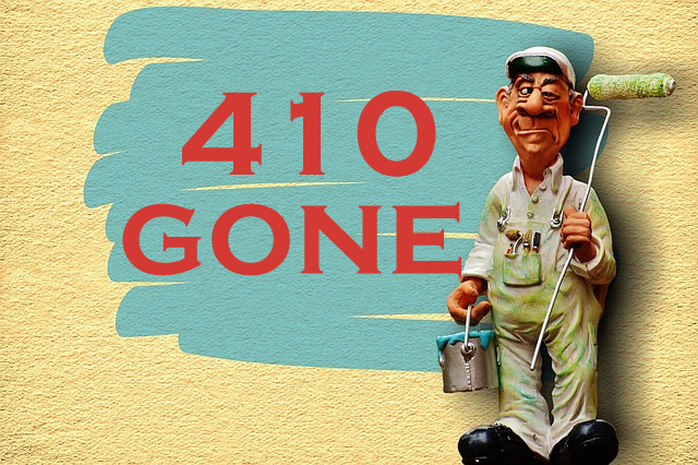 410-gone-elimina-pagina-sito