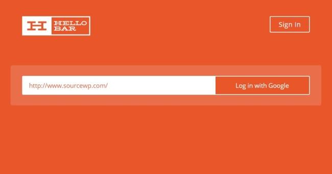 Hello-bar-call-to-action-plugin