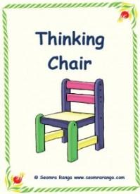 Thinking Chair | Seomra Ranga