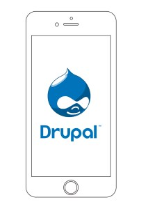 Drupal as Mobile Backend Platform