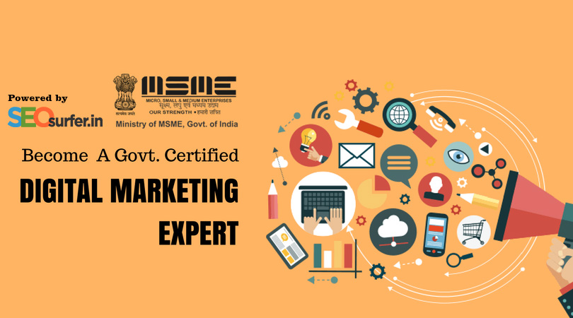 I&aposm a freelance writer who has experience trying various online courses. Significance of Digital Marketing Course With MSME Govt ...