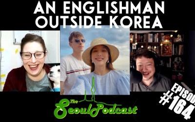 An Englishman Outside Korea