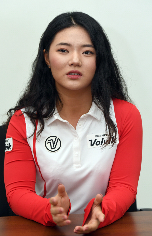 SeoulSisters | Blogging about the Korean Women Golfers on