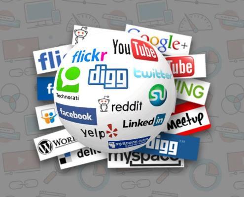 Sosyal Medya ve İmleme Siteleri Öneriler