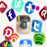 Editores que tienen un mayor engagement de sus artículos en las redes sociales