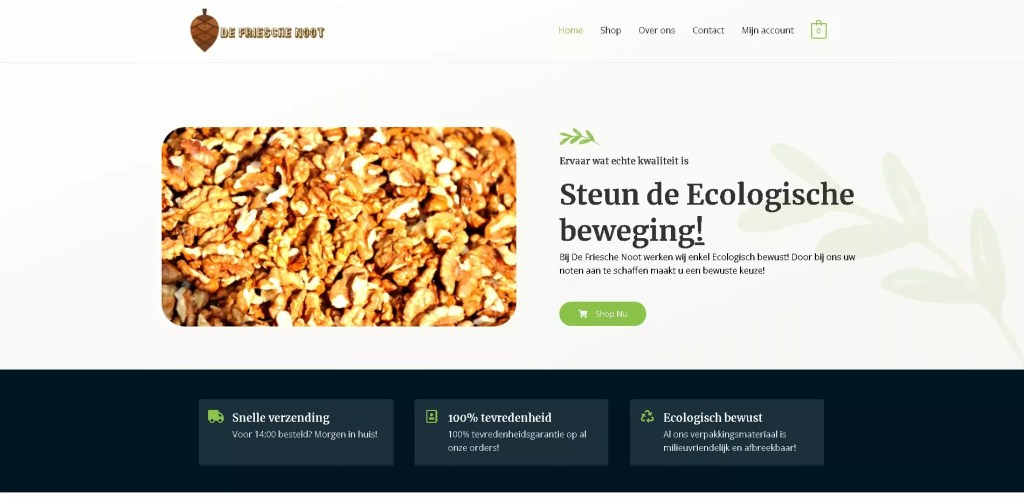 Webdesign voor laag tarief