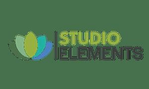Studio elements logo