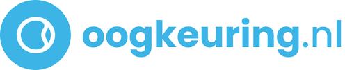 Oogkeuring logo