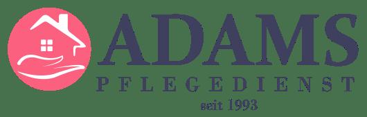 Adams – ambulanter Pflegedienst in Wuppertal