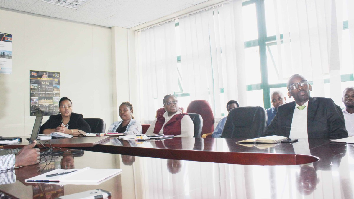 VAT on electricity study presented to govt stakeholders