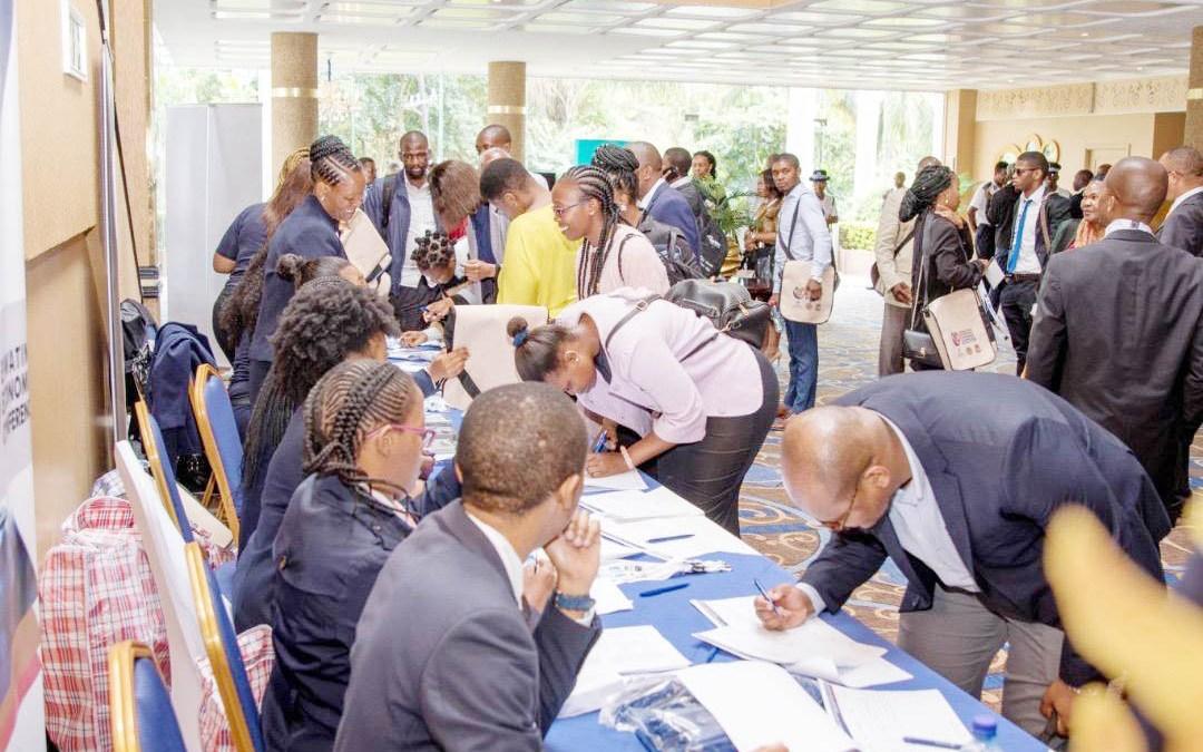 ESEPARC presents 14 studies at EEC 2019