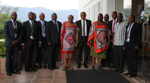 Swaziland Economic Conference 2017