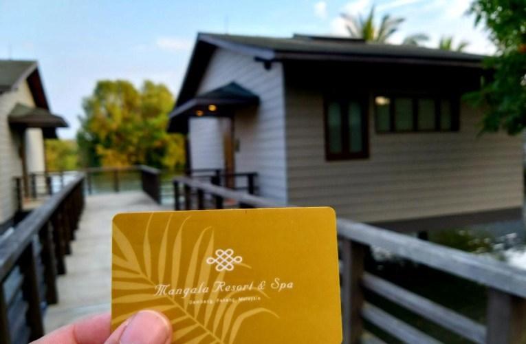 Jom!! Layan Ketenangan Dan Lihat Burung-Burung Cantik Di Mangala Resort and Spa