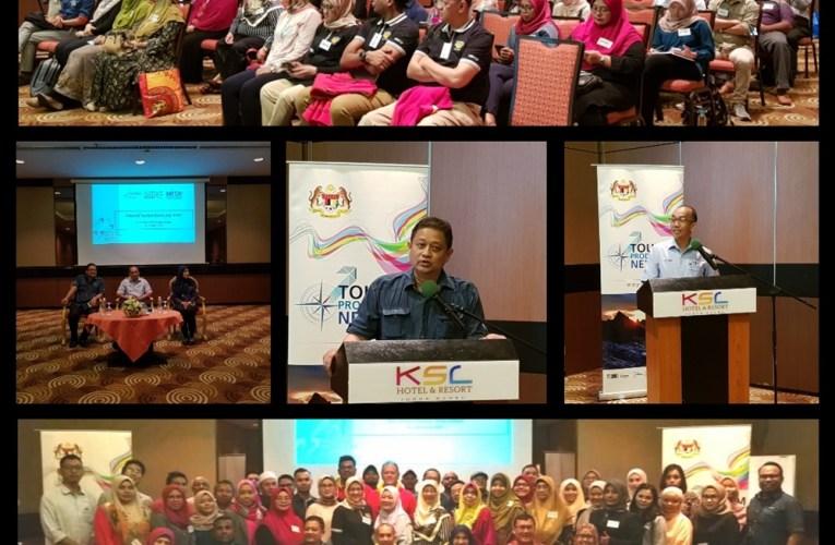Inbound Tourism Bootcamp Luaskan Ilmu Pelancongan Ke Negeri Johor Darul Takzim