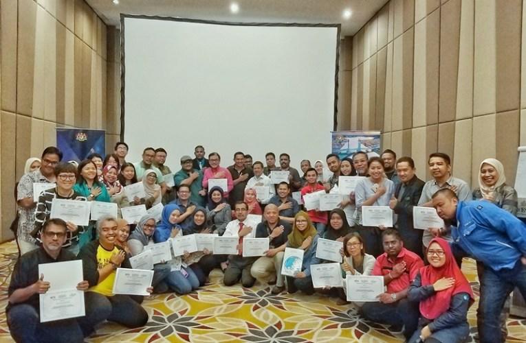 ITB KL : Logo Dan Lagu Tahun Melawat Malaysia 2020 Akan Diumumkan Tak Lama Lagi – TKSU Kementerian