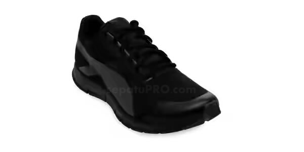 Puma Flexracer Running Shoes Asphalt, Sporty Dan Nyaman