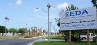 Solar Powered LED Billboard Lighting Systems | SEPCO-Solar ...