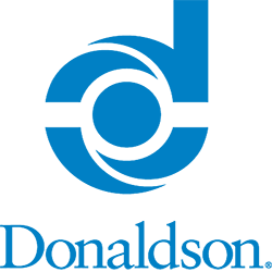 Donaldson logo - Sepco Filtri partner