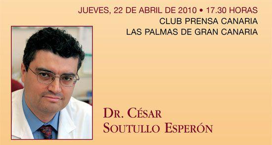 Dr. César Soutullo