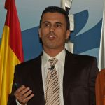 Dr Sergio Machín