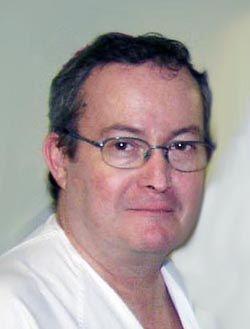 Dr. Enrique de la Peña Naranjo