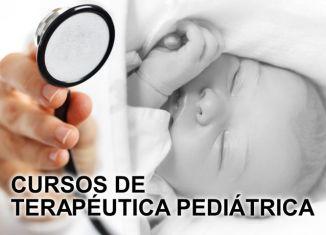 Cursos de Terapéutica Pediátrica