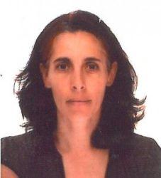María Redondo Miranda