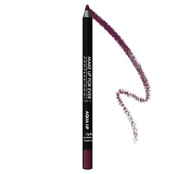 MAKE UP FOR EVER - Aqua Lip Waterproof Lipliner Pencil