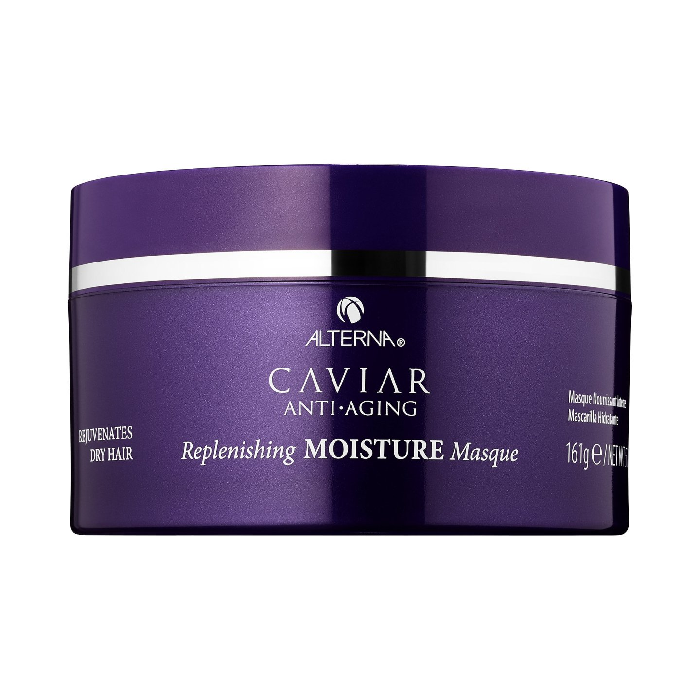 Caviar Hair Mask
