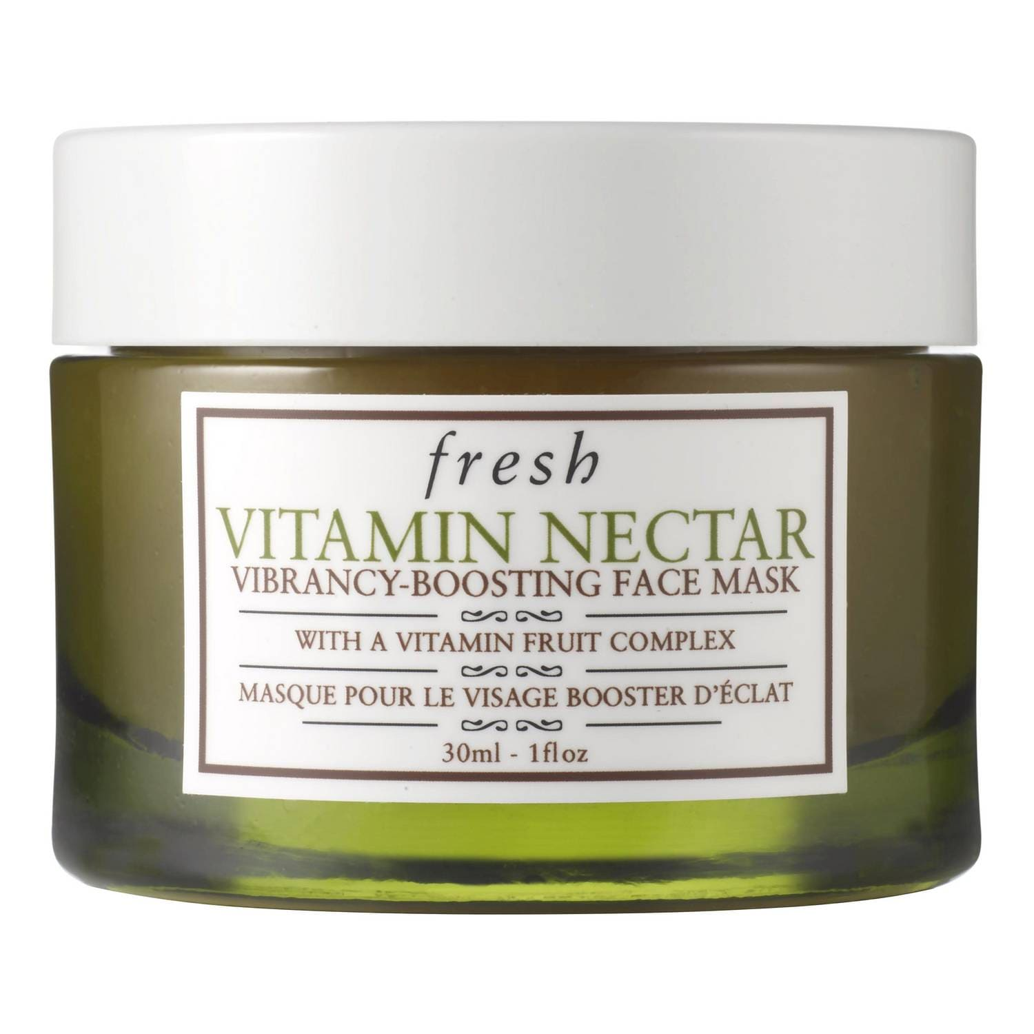 Face Fresh Beauty Cream Mercury