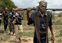 Bandits Abduct Katsina Students In Fresh Attack