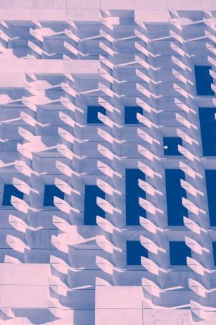 visual pattern mantra