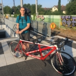 Sepp am Bahnhof Ladenburg